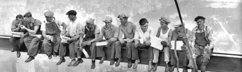 WORKERS' DAY – IT IS NOT ABOUT SOME BUT ALL